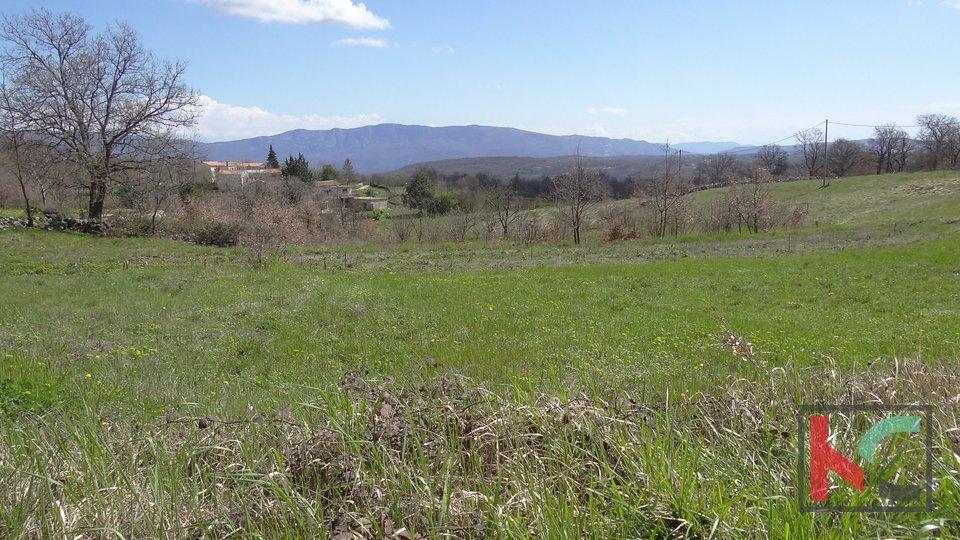 Pican, St. Catherine Baugrundstück 2495m2