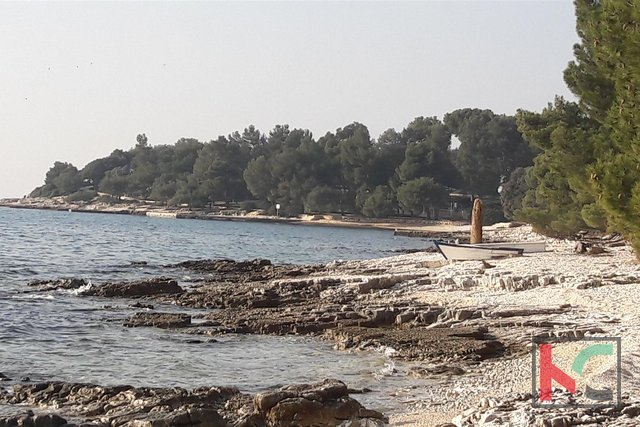 Rovinj, Borik new house with three apartments, 300 meters from the sea