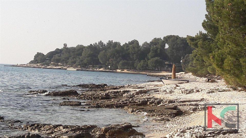 Rovinj, Borik new Haus mit drei Wohnungen, 300 Meter vom Meer entfernt