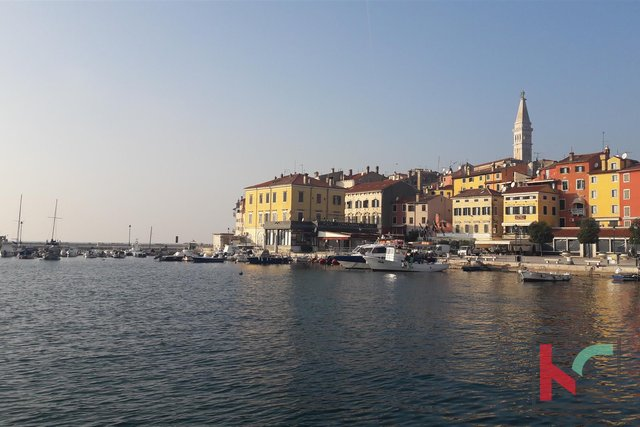 Rovinj restaurant in the center in a prime location