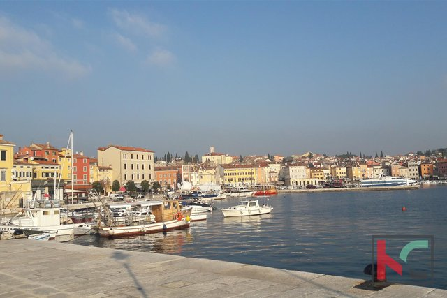 Rovinj, center two bedroom apartment 70m2