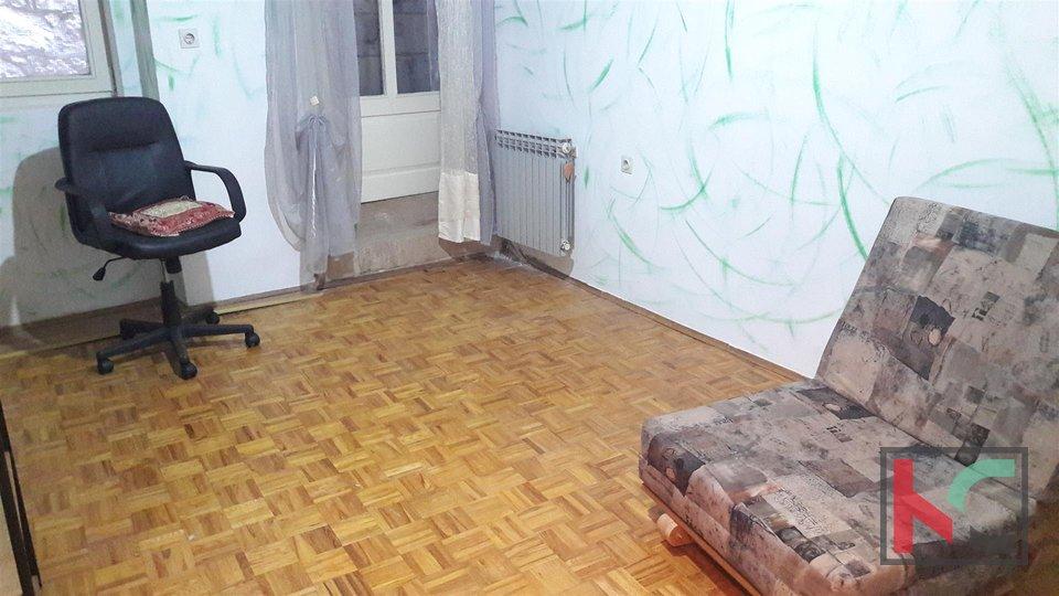 Rovinj, center two bedroom apartment 70m2