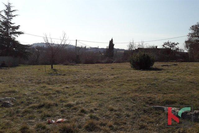 Rovinj, Rovinjsko Selo građevinski teren 1530 m2