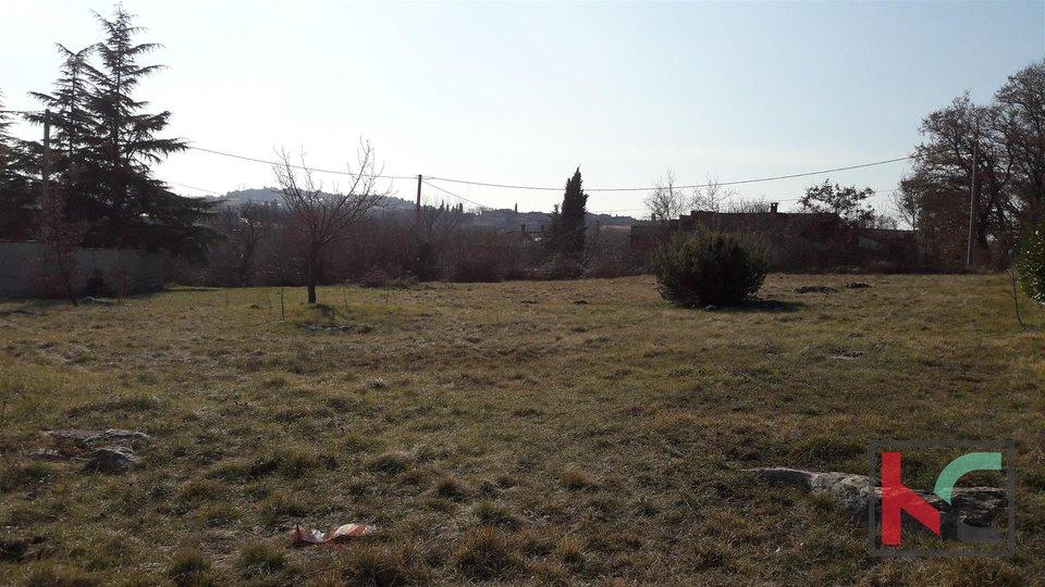 Rovinj, Rovinjsko Selo building land 1530 m2