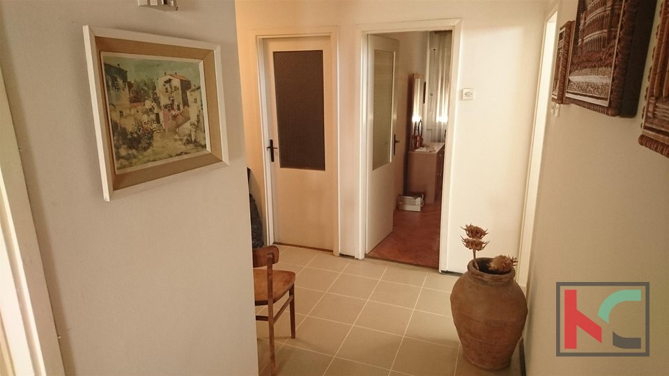 Apartment, 74 m2, For Sale, Pula - Veruda