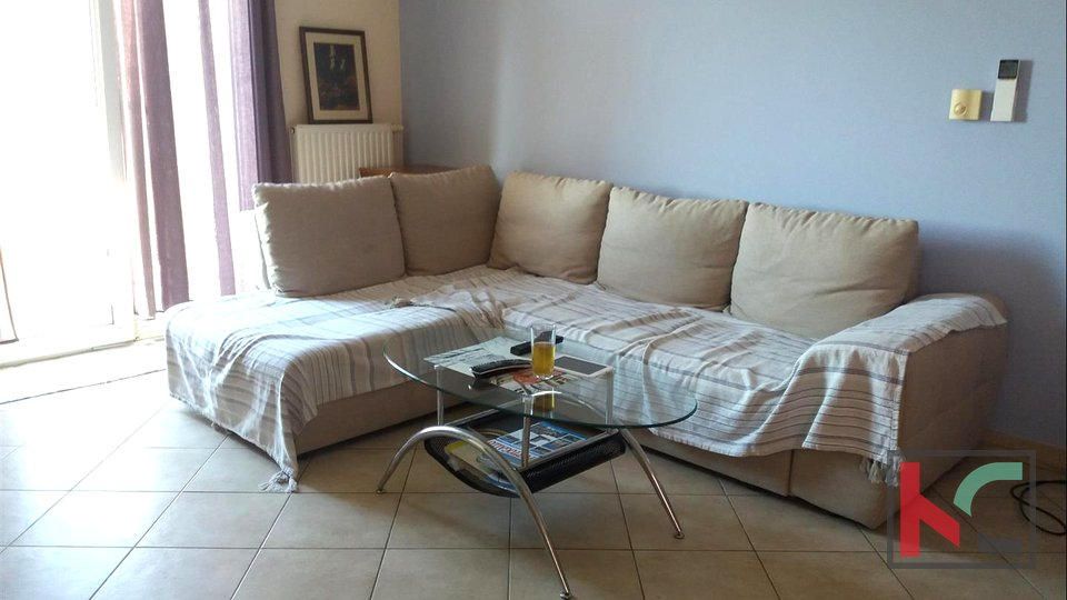 Pula, Valdebek three bedroom apartment 105,40 m2