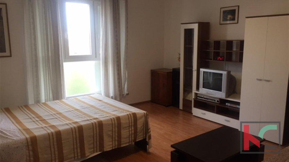 Fasana, appartamento ristrutturato di 54m2, a 100 metri dal mare