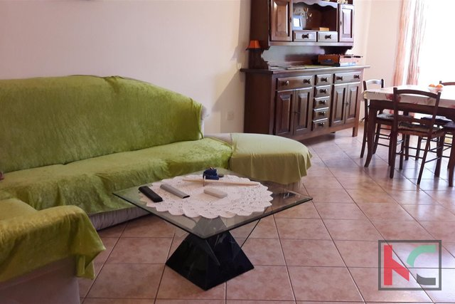 Rovinj, duplex apartment 120m2 beautiful location